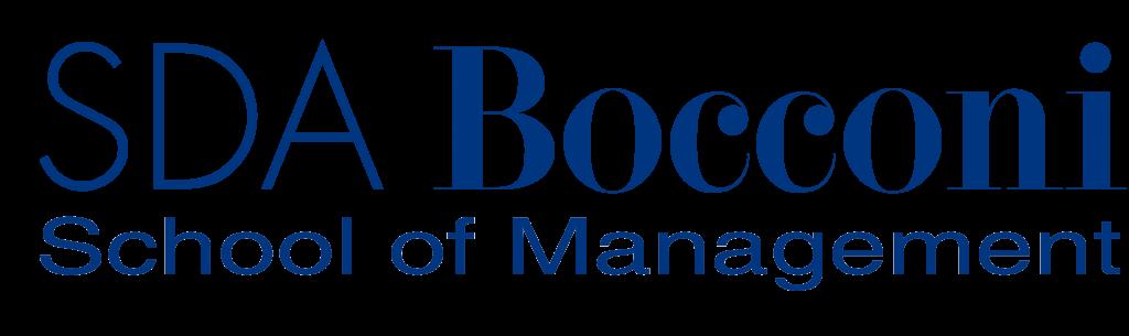 Logo SDA bocconi school of management