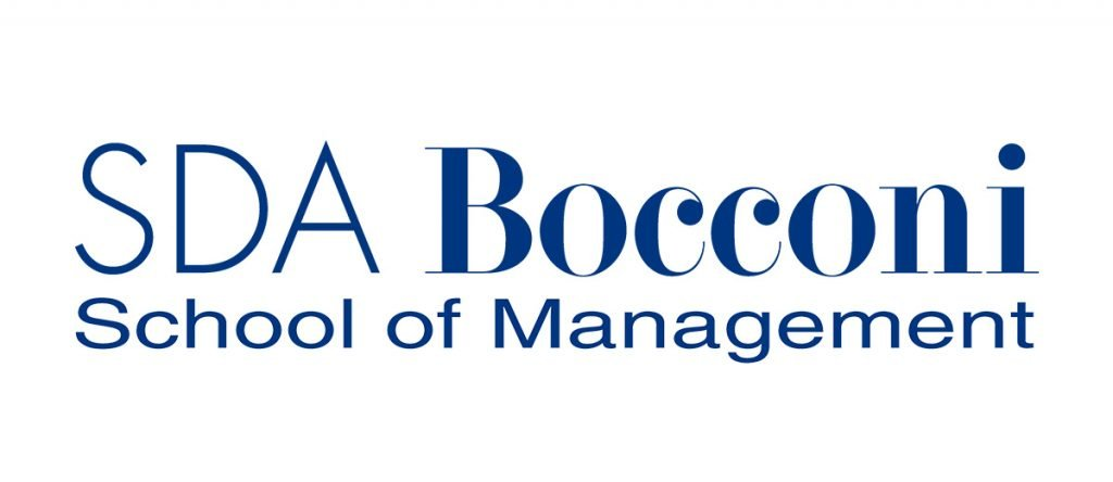 sda bocconi school of management logo