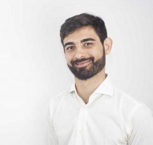 Luca Bartoccini consulente immobiliare