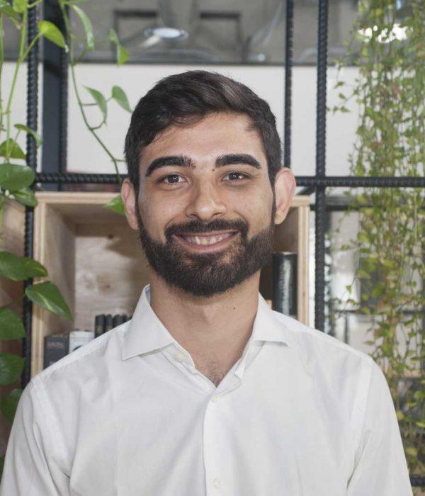 Luca Bartoccini consulente immobiliare remax